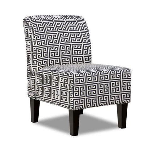 Orizaba Slipper Chair by Simmons Upholstery