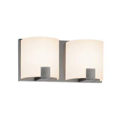 Orono 2-Light Bath Bar