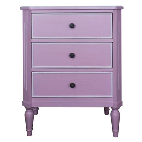 Ortega Magnificent 6 Drawer Accent Chest