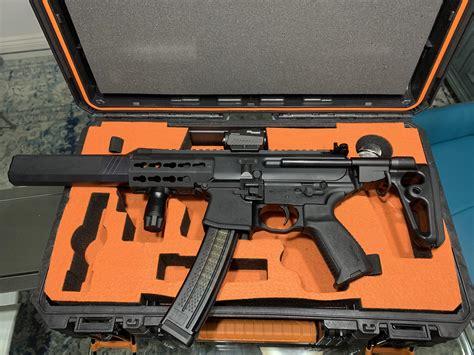 Main-Keyword Osprey 9mm.