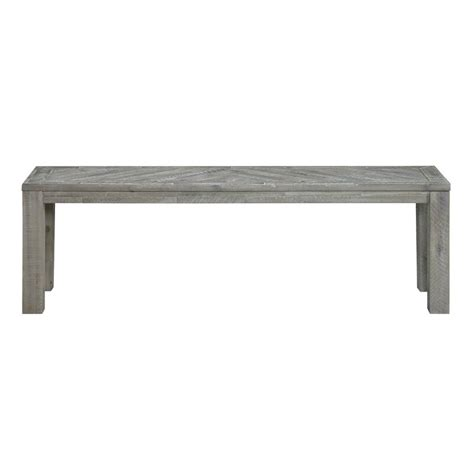 Osseo Wood Bench