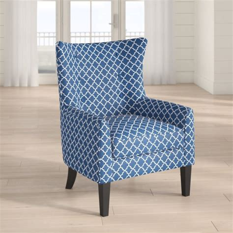 Otsego Wingback Chair