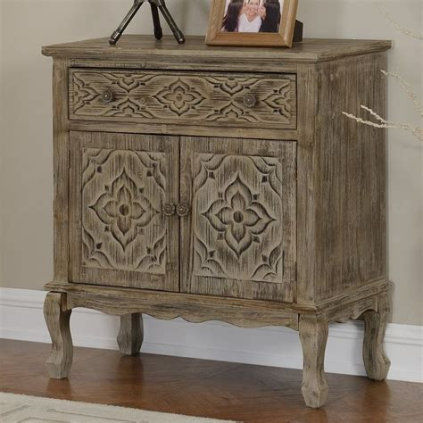Ottinger 2 Door Accent Cabinet