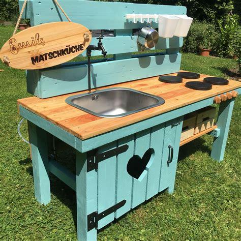 Outdoor Küche Kinder Selber Bauen