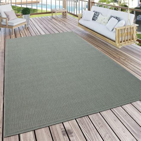 Outdoor Teppich Grün