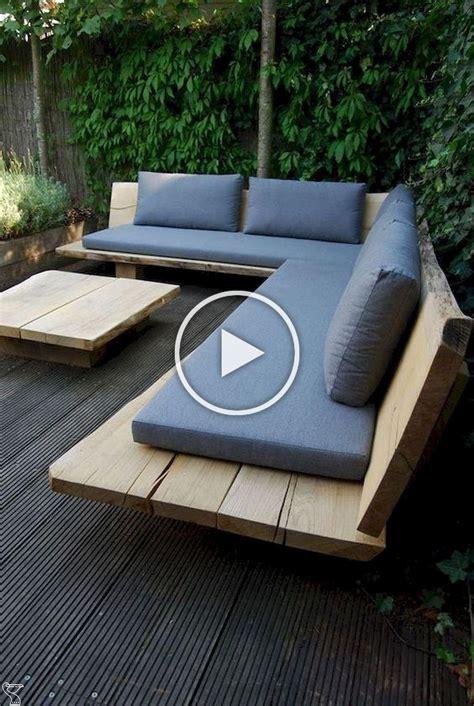 Outdoor Furniture Diy Ideas