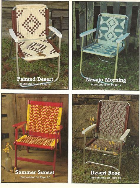 Outdoor Furniture Pattern
