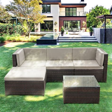 Outdoor Garden Furniture Sets