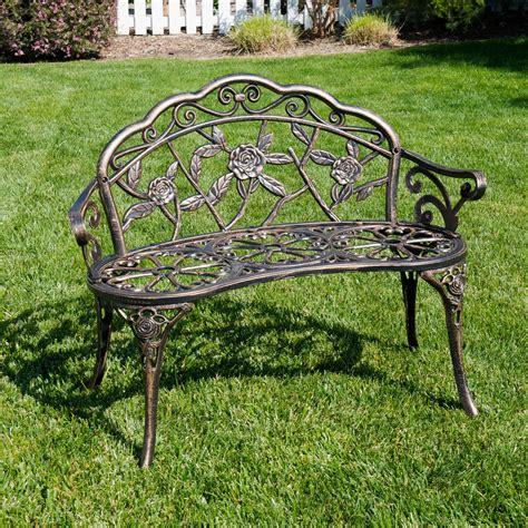 Outdoor Garden Seat