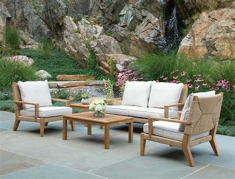 Outdoor Patio Furniture Plans