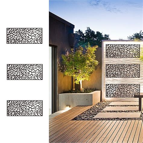 Outdoor Privacy Panel
