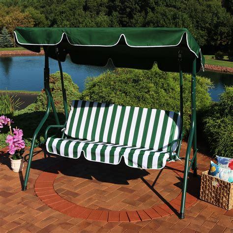Outdoor Seat Swing