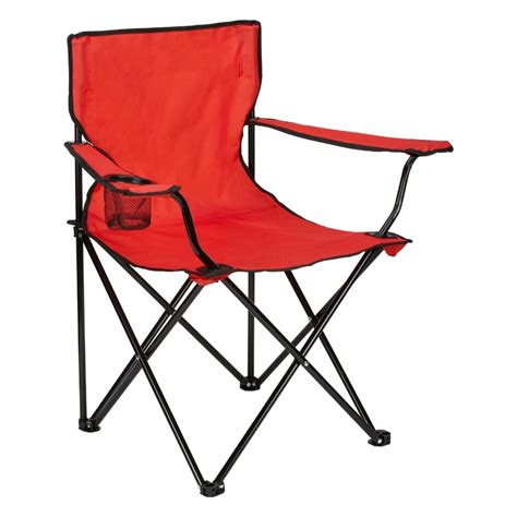 Outdoors By Design Quad Chair