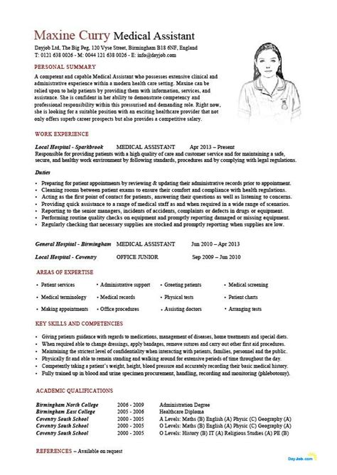 Outstanding Achievements For A Resume Medical Resume Samples To Kickstart Your Career