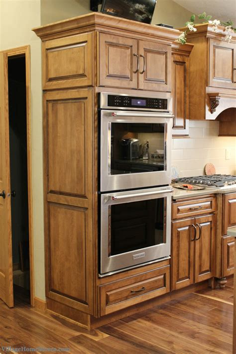 Oven Cabinet Plans