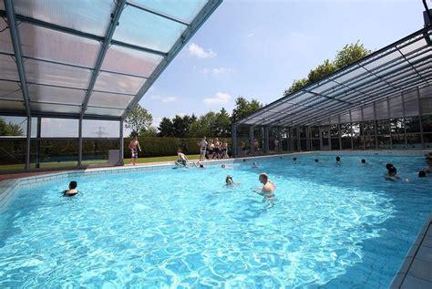 Overdekt Zwembad Drenthe