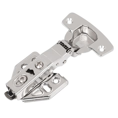 Overlay Door Hinges