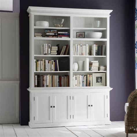 Oversized Set Bookcase