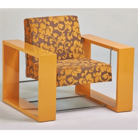 Paco Leisure Lounge Chair