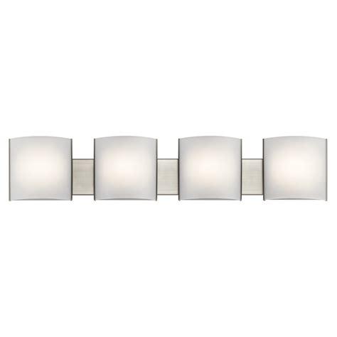 Padiham Energy Star Bathroom 1-Light LED Vanity Light
