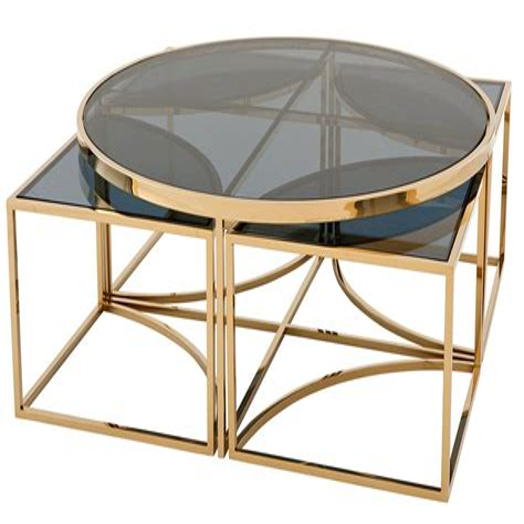 Padova End Table