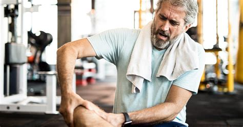 pain in bend of leg