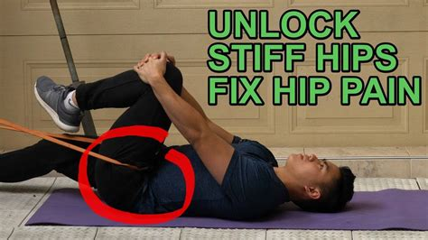 pain in hip flexor when lifting legs exercise youtube crunches
