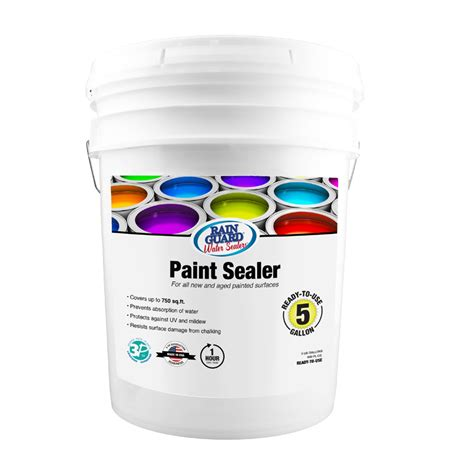 Paintable Water Repellent Preservative