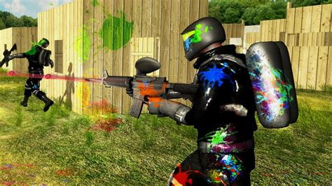 Gun-Builder Paintball Gun Builder Game.