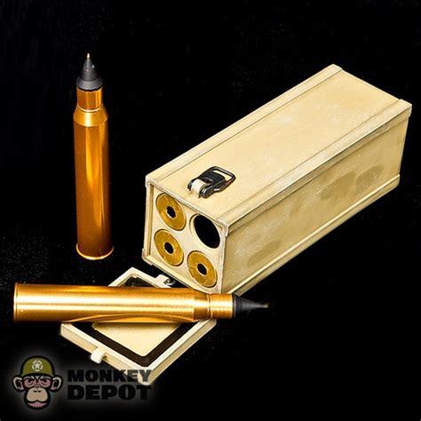 Ammunition Pak 38 Ammunition.