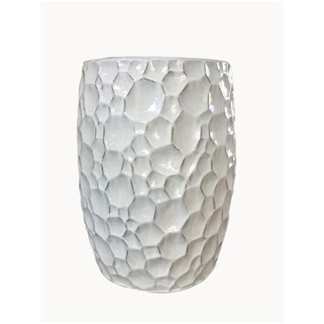 Palazzolo Ceramic Garden Stool