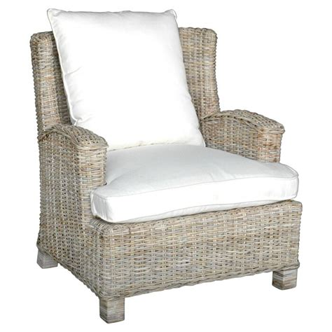 Palm Estates Armchair