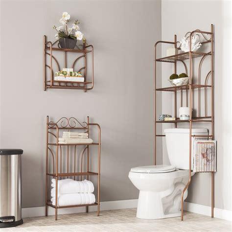 Panama Bathroom Shelf