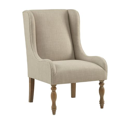 Pando Wingback Chair