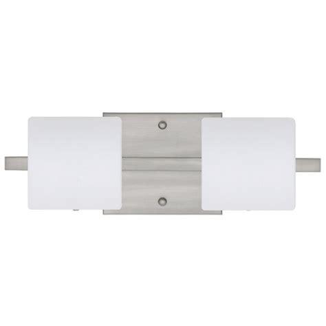 Paolo 2-Light Bath Bar