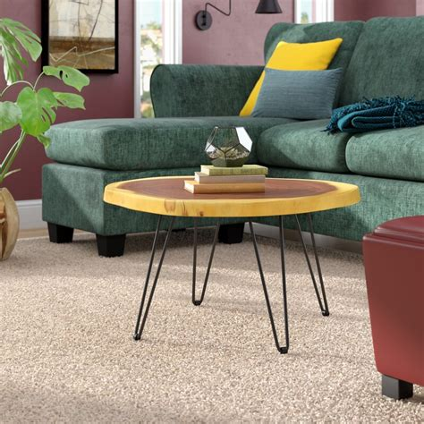 Pappalardo Slab Coffee Table