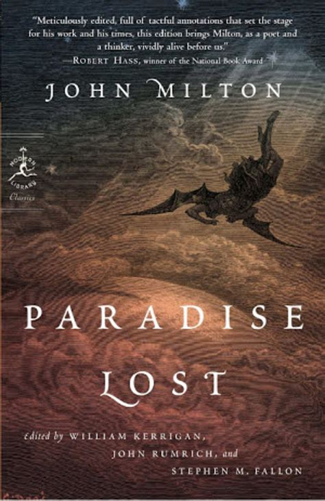 Read Books Paradise Lost Online