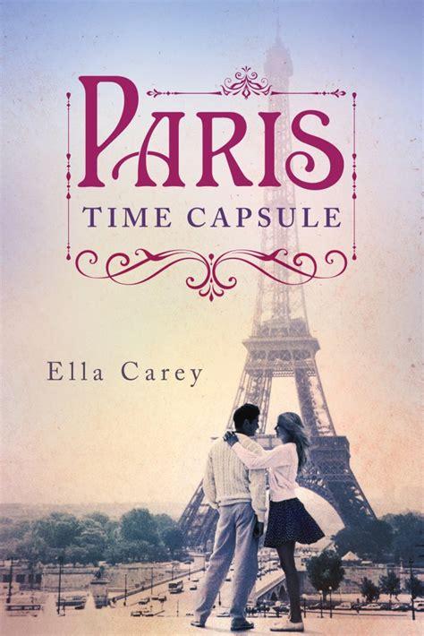 Read Books Paris Time Capsule Online