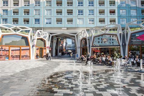 Parkeren City Plaza Nieuwegein