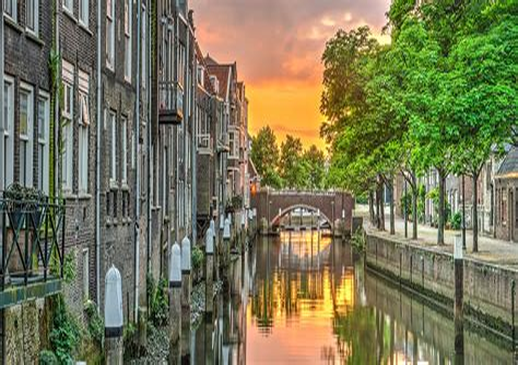 Parkeren In Dordrecht Op Zondag
