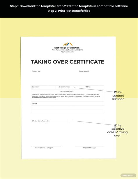 House completion certificate sample images certificate design partial completion certificate template insurance professional partial completion certificate template taking over certificates construction templates yelopaper Image collections