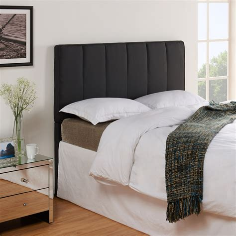 Pascal Upholstered Panel Bed