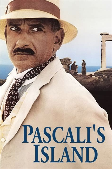 Read Books Pascali's Island Online