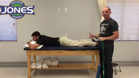 passive prone hip flexor stretching routine for martial arts