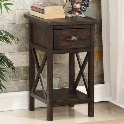 Patchell End Table