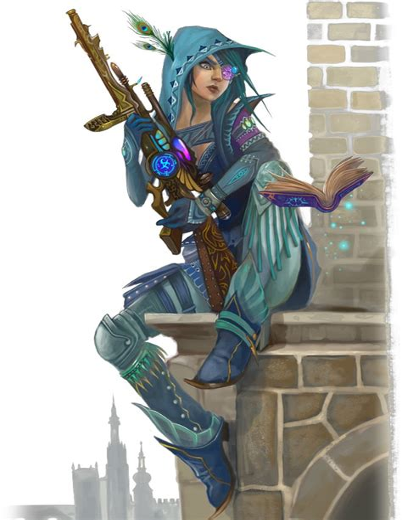 Ammunition Pathfinder Spells That Affect Ammunition.