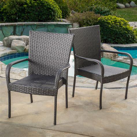 Patio Garden Chairs