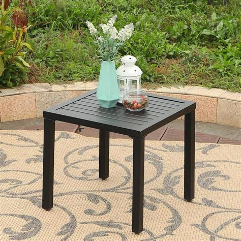 Patio Small Table