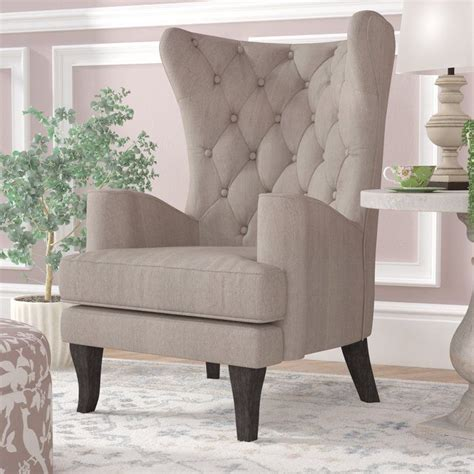 Patridge Wingback Chair