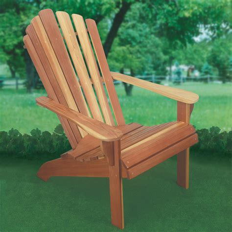 Patterns For Adirondack Chairs